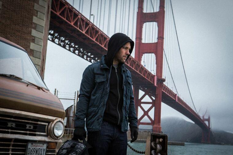 'Ant-Man' Movie Trailer Release Date: Full-Length Trailer ...